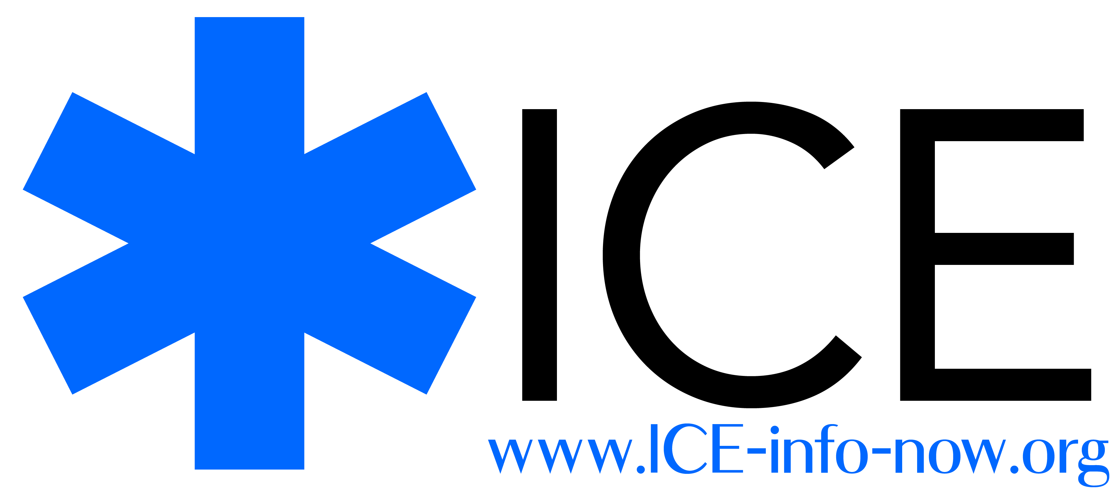 ICE Information Now!